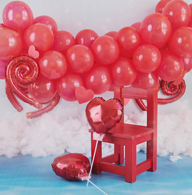¿Sesiones de San Valentín en Zona Sur?