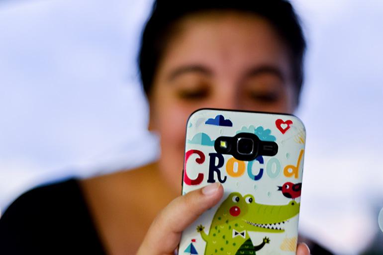 Taller online: cómo hacer fotos con el celular en casa