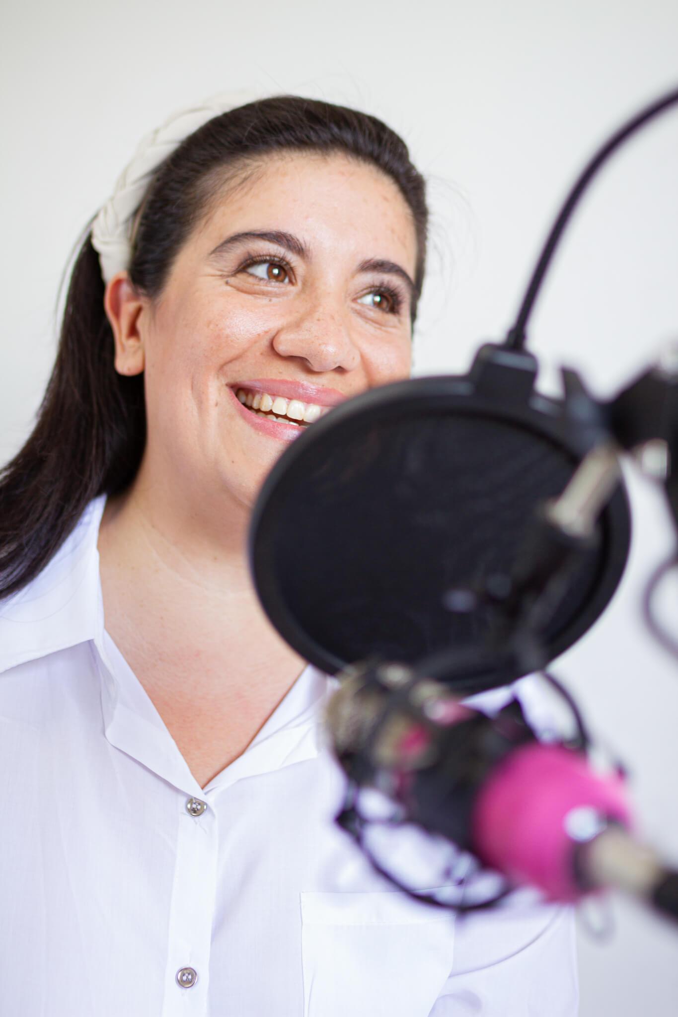 podcast taller de fotografia berazategui