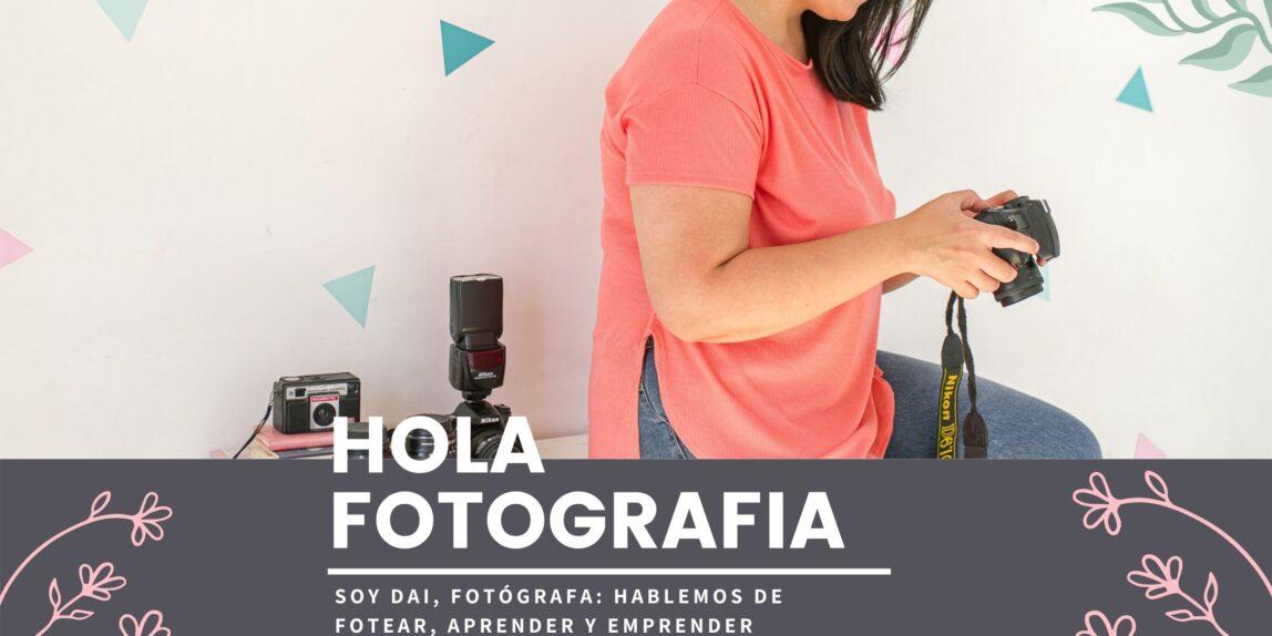 podcast de fotografia en berazategui, aprender fotografia en berazategui, curso de fotografia